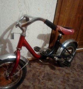 Для Детей велосипед