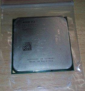 Процессор Fx 4300