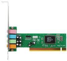 Внутренняя звуковая карта DEXP 4.0 PCI