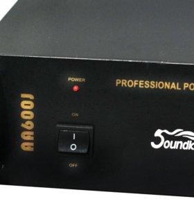 Усилитель SoundKing AA 600J
