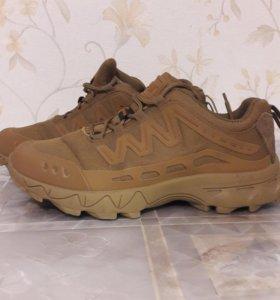 Ботинки Magnum spider 8.1 desert hpi