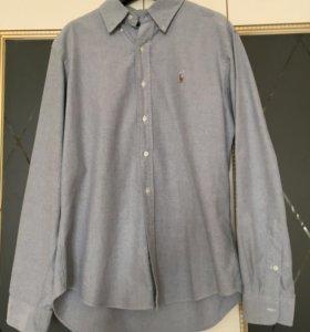 Рубашка Polo оригинал