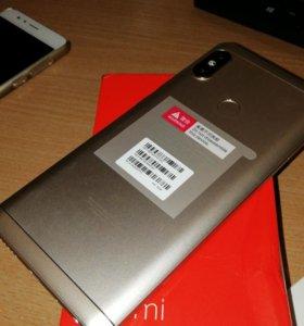 Xiaomi redmi 5/5+ Магазин - Гарантия