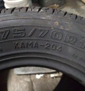 Кама 204