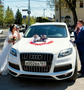 Фото и Видеосъемка Вашей Свадьбы