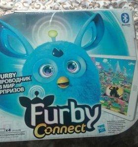 Ферби коннект furby connect