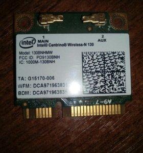 Wi-Fi модуль для ноутбука Wireless-N 130