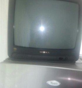 Телевизор SUPRA(Япония)
