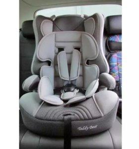 1-12 лет Для детей Автомобильное кресло