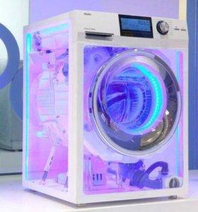 Ремонт холодильников , стиральных машин на дому!!!