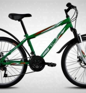 Подростковый велосипед Altair MTB HT 3.0