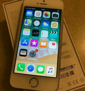 IPhone 5s (16 gb)