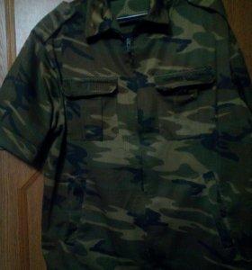 Рубашка мужская 50р-р