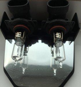 Лампочки HB3 оригинал 🇺🇸