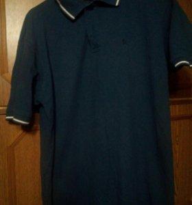 Рубашка поло 54р-р
