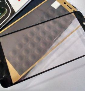 Чехлы и защитные стекла xiaomi redmi 4x