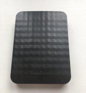 Внешний жёсткий диск Samsung 1 Tb