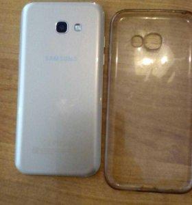 Samsung A5.Интересен обмен!.