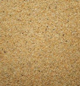 Песок (от 16 кубов)