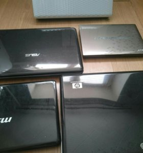 Ноутбук Asus Sony Acer hp Samsung