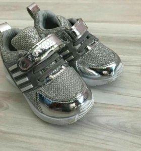 Обувь детская р.23