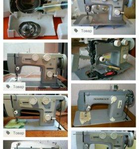 Ремонт Швейного оборудования регулировка
