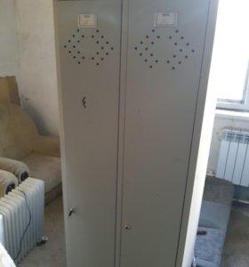 шкафчик Практик
