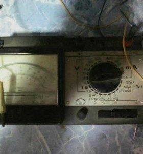 Электротестер