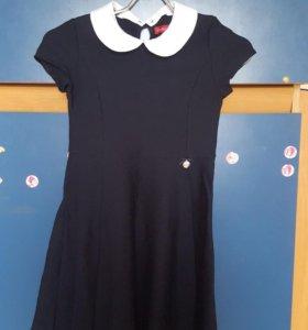 Платье на рост 14-152