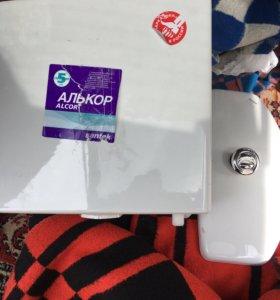 Компакт-бак Santek Alcor