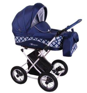 Детская коляска LONEX BERGAMO