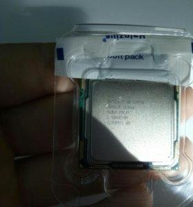 Intel Xeon x3440 4Ггц Аналог I7 870
