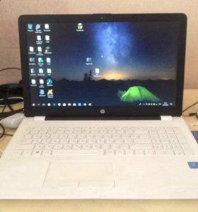 HP LAPTOP 15bs040ur