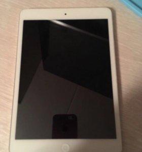 iPad mini 16 gb wi fi gray
