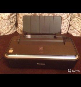 Принтер Canon IP 2600