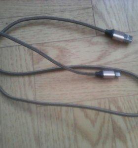 Usb кабеля для айфонов