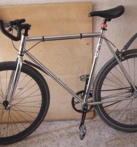 Велосипед Zyclefix Diamond