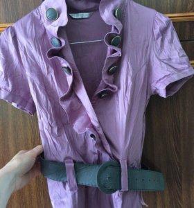 Блузки юбка макси