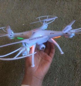 Квадрокоптер Zyma X5SW