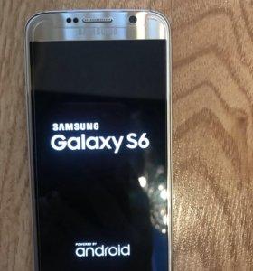 Samsung S6 32gd