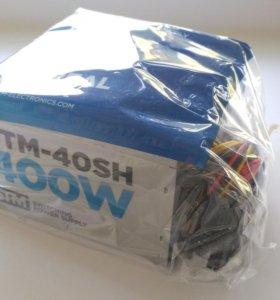 Новый блок питания STM 400W.