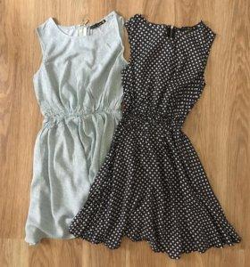 Платье летнее, 2 шт befree