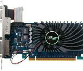 Видеокарта Asus GT730