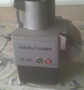 Овощерезка профессиональная. Robot coupe cl 50