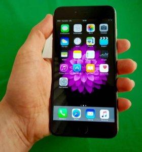 iPhone 6 Plus 128Gb / айфон 6 плюс 128гб