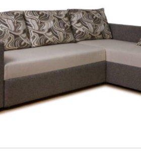 Много Мебели в связи с переездом