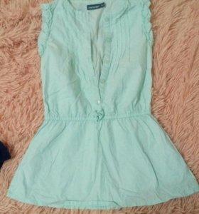 Платье 98р-р