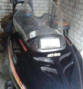 скандик 380
