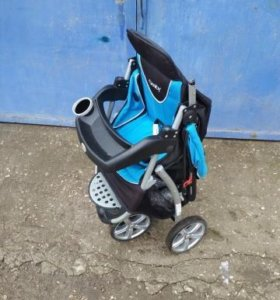 Продам детскую коляску в хорошем состоянии