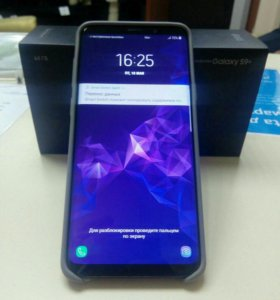 Продаю samsung S9 plus 64 gb